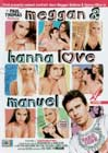 Meggan And Hanna Love Manuel