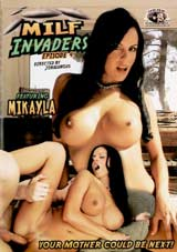 Milf Invaders 4