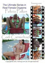Felicia Fallon And Codi Carmichael