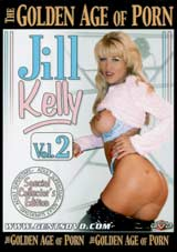The Golden Age Of Porn: Jill Kelly 2