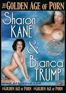 The Golden Age Of Porn: Sharon Kane And Bianca Trump