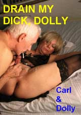 Drain My Dick, Dolly