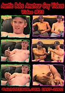 Auntie Bob's Amateur Gay Video 23