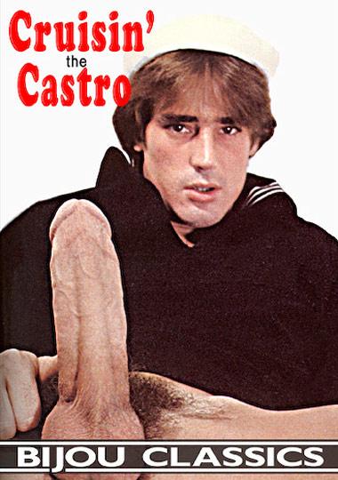 Cruisin the Castro Front Cover