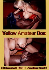 Yellow Amateur Box