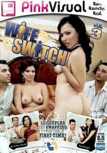 Wife Switch 3 cover
