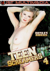 Teen Screamers 4