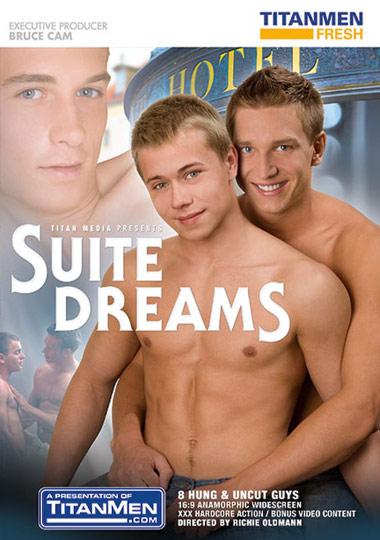 Suite Dreams Cover Front
