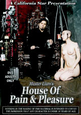 Master Liam's House Of Pain And Pleasure