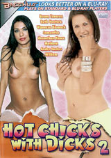 Hot Chicks With Dicks 2