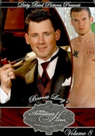 Barrett Long's XXX Amateur Hour 8