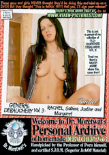 Welcome To Dr. Moretwat's Personal Archive Of Homemade Debauchery 3