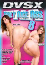 Truly Nice Ass 8