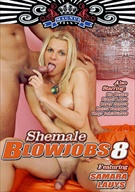 Shemale Blowjobs 8