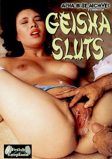 Geisha Sluts cover