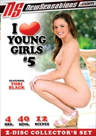 I Love Young Girls 5