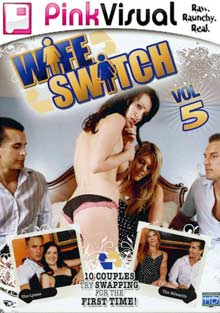 Wife Switch 5 cover