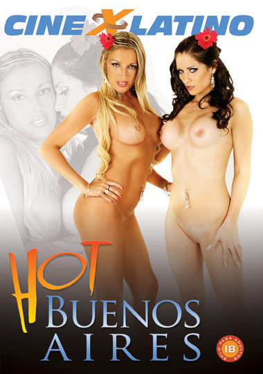 Hot Buenos Aires cover