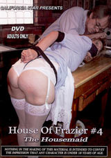 House Of Frazier 4: The Housemaid