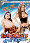Hot Chicks With Dicks 3
