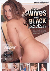 Wives Gone Black: All-Stars