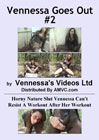 Vennessa Goes Out 2