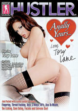 Anally Yours...Love, Tory Lane
