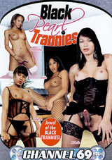 Black Pearl Trannies