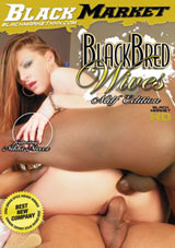 Black Bred Wives: Milf Edition