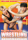 No Holds Barred Nude Wrestling 2