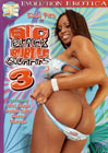Big Black Bubble Butts 3