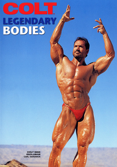 legendary bodies
