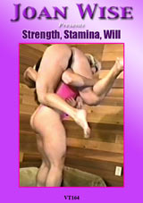 Strength, Stamina, Will