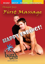 Straight Guys First Massage: Happy Endings