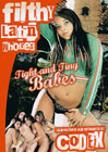 Filthy Latin Whores: Tight And Tiny Babes