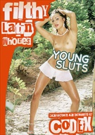 Filthy Latin Whores: Young Sluts