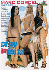 Orgy In Ibiza: French