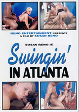 Susan Reno Is Swingin' In Atlanta