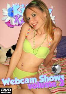 Kitty Karsen Webcam Shows 3 cover
