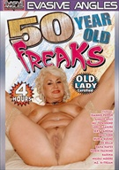 50 Year Old Freaks