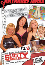 HellHouse University's Slutty School Girls 2