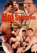 Hot Sweaty Bears