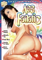 Ass Fanatic
