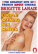 Couple Seeking Sex Slaves - French