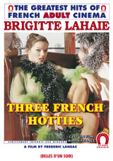 Three French Hotties- French