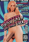 Monsters Of She Male Cock 8