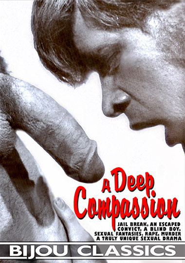 A Deep Compassion aka Love God Cover Front
