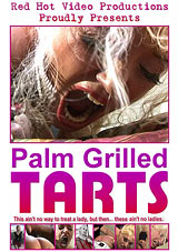 Palm Grilled Tarts
