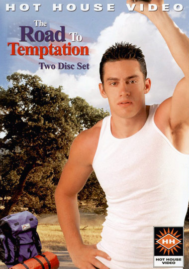 The Road to Temptation Cover Front