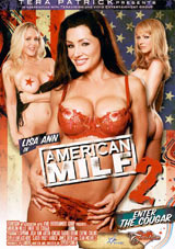 American Milf 2: Enter The Cougar